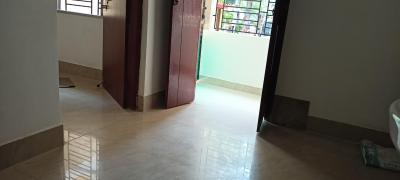 Gallery Cover Image of 400 Sq.ft 1 BHK Independent House for rent in Paschim Putiary for 5500