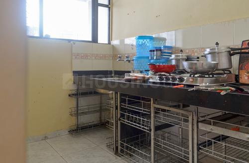 Kitchen Image of 601 J Grevilla in Magarpatta City