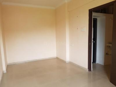 Gallery Cover Image of 700 Sq.ft 1 BHK Apartment for rent in Dombivli East for 12000