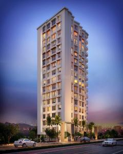 Gallery Cover Image of 700 Sq.ft 2 BHK Apartment for buy in Ghatkopar East for 12500000