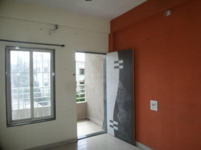 Gallery Cover Image of 675 Sq.ft 1 BHK Apartment for rent in Kharadi for 11000