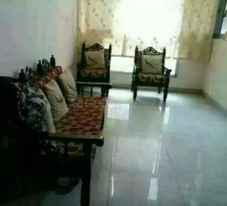 Living Room Image of Rn Hostel in Crossings Republik