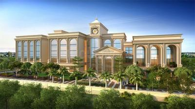 Gallery Cover Image of 646 Sq.ft 1 BHK Apartment for buy in Sholinganallur for 4200000