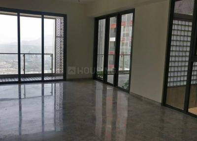 Gallery Cover Image of 1500 Sq.ft 3 BHK Apartment for rent in Wadala for 85000