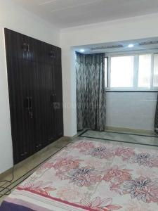 Gallery Cover Image of 650 Sq.ft 1 BHK Independent Floor for rent in Sector 7 Dwarka for 12000