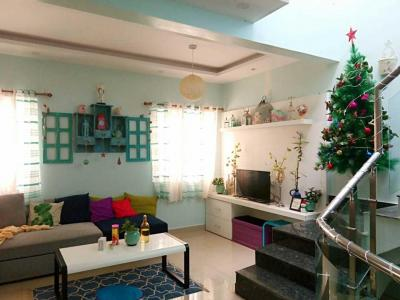 Gallery Cover Image of 2122 Sq.ft 4 BHK Independent House for rent in Chikkadunnasandra for 35000
