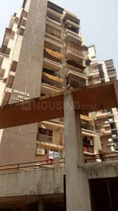 Gallery Cover Image of 1270 Sq.ft 2 BHK Apartment for buy in Kharghar for 12000000
