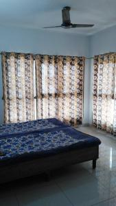 Gallery Cover Image of 15000 Sq.ft 3 BHK Apartment for rent in Dighe for 50000