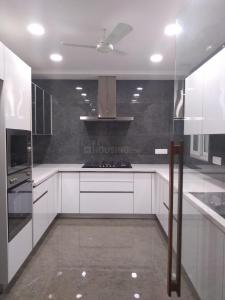 Gallery Cover Image of 1800 Sq.ft 3 BHK Independent Floor for rent in Kalkaji for 48500
