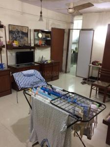 Gallery Cover Image of 840 Sq.ft 2 BHK Apartment for rent in Santacruz East for 35000