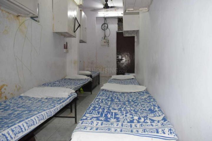 पीजी 4195547 मरीन लाइंस इन मरीन लाइंस के बेडरूम की तस्वीर