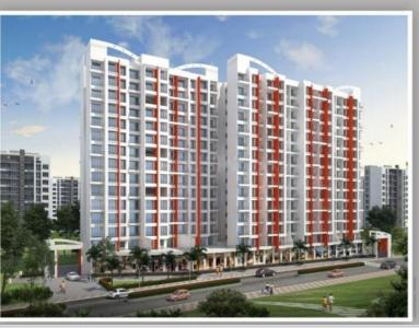 Gallery Cover Image of 828 Sq.ft 2 BHK Apartment for buy in Om Vasant Vatika, Kalyan East for 4375000