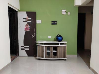 Gallery Cover Image of 670 Sq.ft 1 BHK Apartment for rent in Airoli for 15500