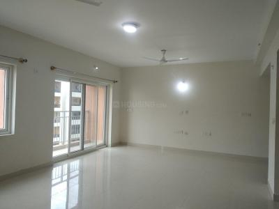 Gallery Cover Image of 1550 Sq.ft 3 BHK Apartment for rent in SJR Palazza City, Doddakannelli for 40000