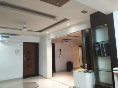 Gallery Cover Image of 1046 Sq.ft 2 BHK Apartment for rent in Chinchwad for 17500