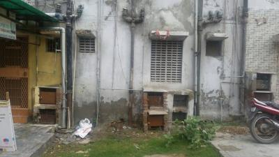 Gallery Cover Image of 260 Sq.ft 1 BHK Independent House for buy in  Jasola Vihar Janta Flats, Sarita Vihar for 2500000