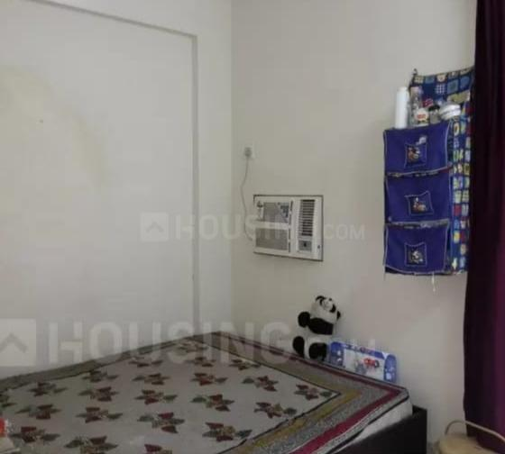 Bedroom Image of 600 Sq.ft 1 BHK Apartment for rent in Greater Khanda for 11000