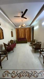Gallery Cover Image of 1440 Sq.ft 3 BHK Independent Floor for rent in GTB Nagar for 45000