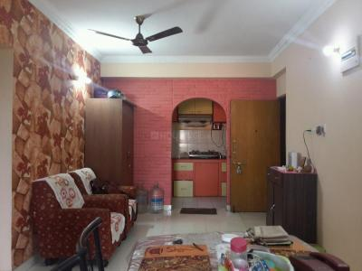 Gallery Cover Image of 1000 Sq.ft 2 BHK Apartment for rent in Narendrapur for 16000