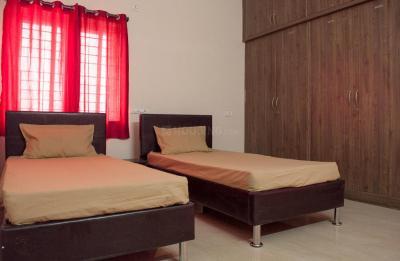 Bedroom Image of Sagar Gardenia 401 in Nanakram Guda