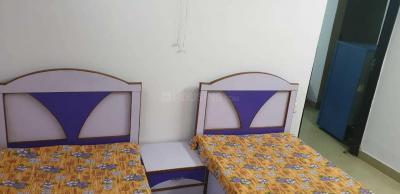 Bedroom Image of PG 5459005 Karol Bagh in Karol Bagh