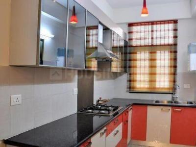 Gallery Cover Image of 1305 Sq.ft 3 BHK Apartment for buy in Vaishali for 6300000