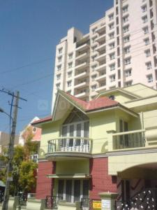 Gallery Cover Image of 1100 Sq.ft 2 BHK Apartment for rent in Nadarmadu for 40000