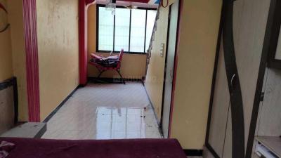 Gallery Cover Image of 900 Sq.ft 2 BHK Apartment for rent in Koparkhairane Goodwill Sadan, Kopar Khairane for 17000