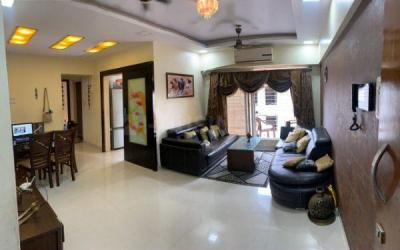 Gallery Cover Image of 1140 Sq.ft 3 BHK Apartment for buy in Vile Parle West for 45000000