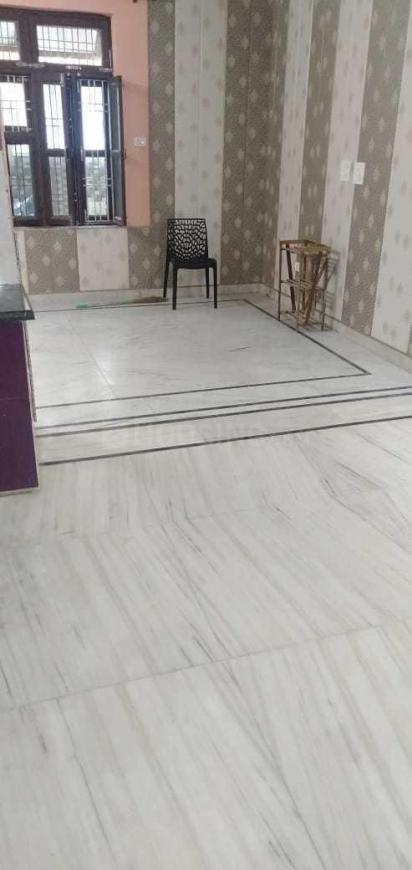 Living Room Image of 600 Sq.ft 1 BHK Independent House for rent in Sector 65 for 6000