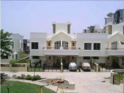 Gallery Cover Image of 2800 Sq.ft 3 BHK Independent House for rent in Wakad for 40000