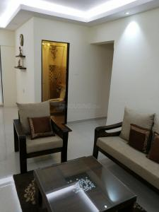 Gallery Cover Image of 800 Sq.ft 2 BHK Apartment for rent in Bandra East for 85000
