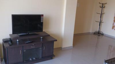 Gallery Cover Image of 1000 Sq.ft 2 BHK Apartment for buy in Akar Harmony, Salcete for 6500000