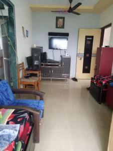 Gallery Cover Image of 635 Sq.ft 1 BHK Apartment for buy in Minerva Apartment, Vasai West for 3750000