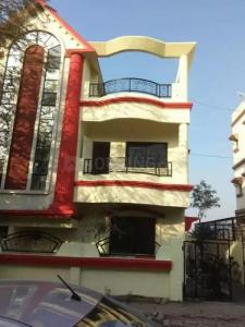 Gallery Cover Image of 1300 Sq.ft 3 BHK Independent House for buy in  Pancham Estate, Dixit Nagar for 6000000