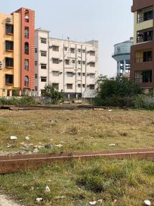 3260 Sq.ft Residential Plot for Sale in New Town, Kolkata