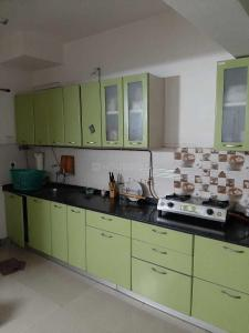 Gallery Cover Image of 1343 Sq.ft 3 BHK Apartment for rent in 3C Lotus Boulevard, Sector 100 for 27000