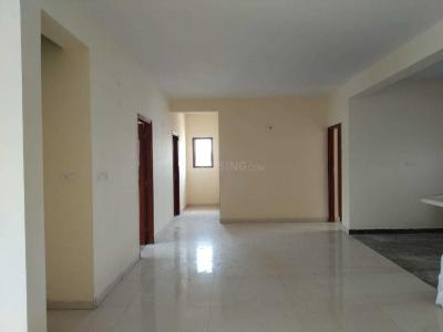 Gallery Cover Image of 1450 Sq.ft 3 BHK Apartment for rent in Kaggadasapura for 50000
