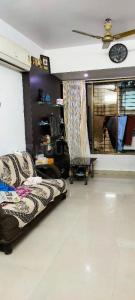 Gallery Cover Image of 960 Sq.ft 2 BHK Apartment for buy in Vashi for 11900000