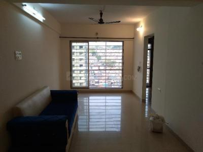 Gallery Cover Image of 850 Sq.ft 2 BHK Apartment for rent in Shraddha Esquire Skytower, Dharamveer Nagar for 32000
