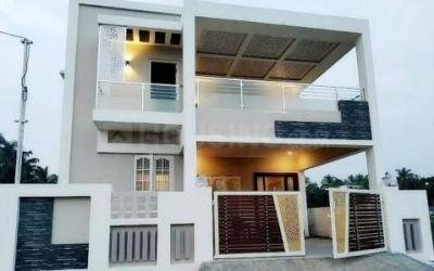 Gallery Cover Image of 1312 Sq.ft 2 BHK Independent House for buy in Goyal Orchid Whitefield, Whitefield for 6800000