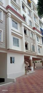 Gallery Cover Image of 1150 Sq.ft 2 BHK Apartment for buy in Sai Krishnas Godamani Residency, Yousufguda for 8500000