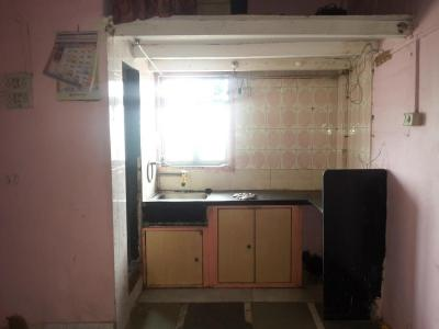 Gallery Cover Image of 180 Sq.ft 1 RK Apartment for rent in Vikhroli East for 6500