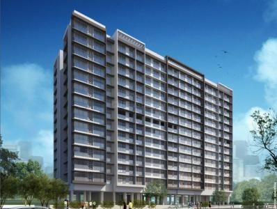Gallery Cover Image of 890 Sq.ft 3 BHK Apartment for buy in Runwal Elina, Sakinaka for 19000000