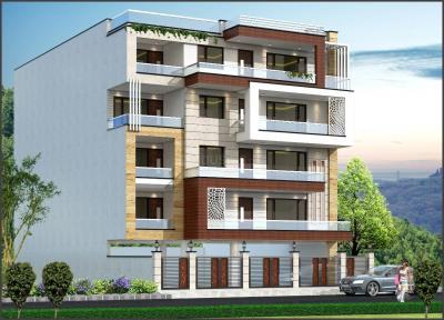 Gallery Cover Image of 1690 Sq.ft 3 BHK Independent House for buy in Rich Look Elegant Floors - 3, Sector 42 for 6970000