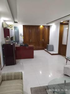 Gallery Cover Image of 1500 Sq.ft 1 BHK Independent Floor for rent in East Of Kailash for 35000