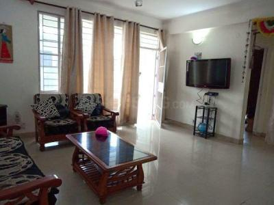 Gallery Cover Image of 1600 Sq.ft 3 BHK Apartment for rent in Vasant Kunj for 40000