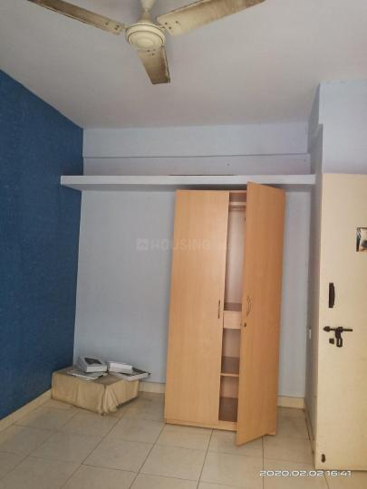 Bedroom Image of 1085 Sq.ft 2 BHK Apartment for rent in Vibhutipura for 20000