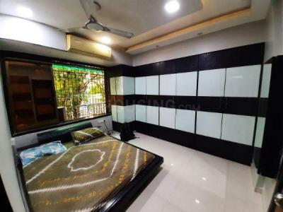 Gallery Cover Image of 800 Sq.ft 2 BHK Apartment for buy in Thane West for 15000000
