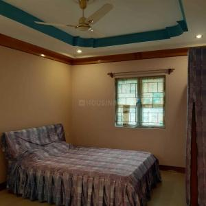 Gallery Cover Image of 1700 Sq.ft 3 BHK Apartment for rent in Jadavpur for 65000